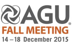 AGU FALL MEETING 2015