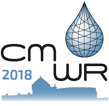 Logo of CMWR 2018